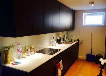 1 bed detached house to rent in Milgron Grove, Stoke Newington, London N16