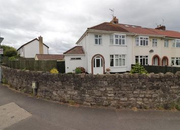 3 bed end terrace house for sale in Badminton Road, Frampton Cotterell, Bristol BS36