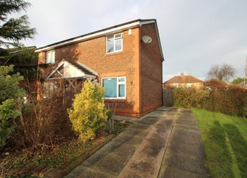 Thumbnail 2 bed semi-detached house for sale in Argyll Road, Norton, Stockton-On-Tees