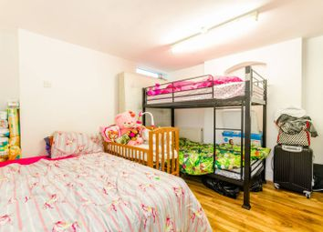 Thumbnail 1 bed flat for sale in Studley Road, Forest Gate