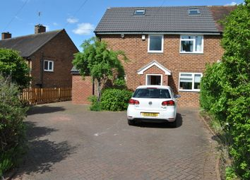 Thumbnail 5 bedroom semi-detached house to rent in Broadwell Road, Solihull