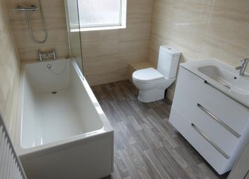 Thumbnail 2 bed terraced house to rent in Granville Street, Loughborough