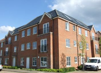 Thumbnail 2 bed flat to rent in Blacksmiths Way, Woburn Sands