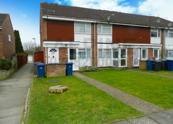 Thumbnail 2 bed maisonette for sale in Wardell Close, London