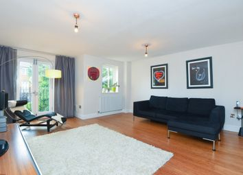 Thumbnail 4 bedroom town house to rent in Honeyman Close, Brondesbury Park