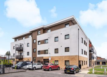 Thumbnail 1 bed flat for sale in Autumn Court, Spring Gardens, Romford