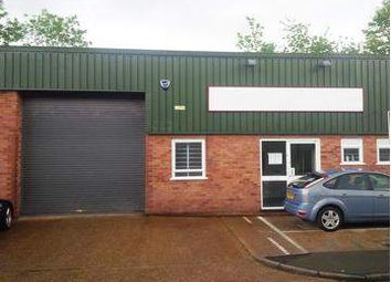 Thumbnail Industrial to let in Campfield Road, St. Albans