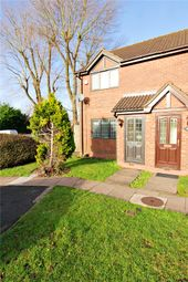 Thumbnail 2 bedroom semi-detached house to rent in Sandpiper Road, Aldermans Green, Coventry