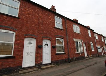Thumbnail 3 bed terraced house to rent in Mount Pleasant, Tamworth