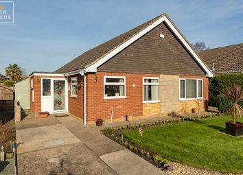 Thumbnail 2 bed detached bungalow for sale in Brigg Road, Messingham, Scunthorpe