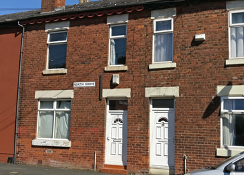 4 bed shared accommodation to rent in North Grove, Manchester M13