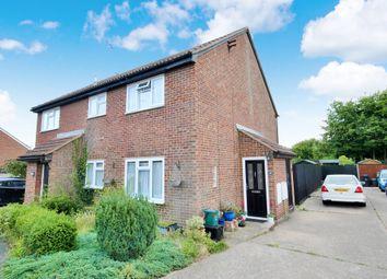 Thumbnail 1 bed property for sale in Kingfisher Close, Heybridge, Maldon