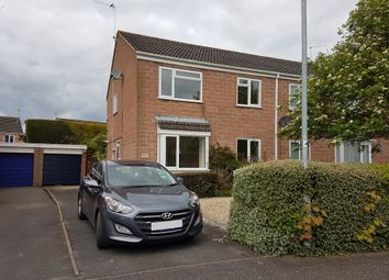 Thumbnail 4 bed semi-detached house to rent in Irvine Close, Taunton
