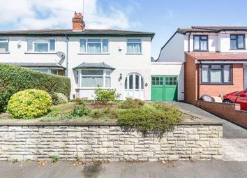 3 bed semi-detached house for sale in Westlands Road, Moseley, Birmingham, West Midlands B13