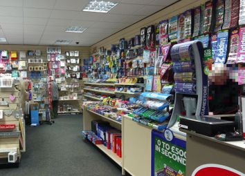 Thumbnail Retail premises for sale in Post Offices DL16, Durham