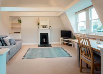 Thumbnail 1 bed flat to rent in Russell Street, Bath