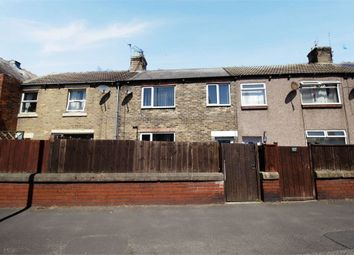 Thumbnail 2 bed terraced house for sale in Station Road, Ashington, Northumberland