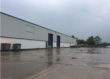 Thumbnail Light industrial to let in Unit 24-28, Stakehill Industrial Estate, Middleton, Manchester