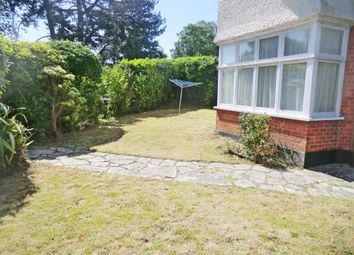 Thumbnail 3 bedroom flat for sale in Heron Court Road, Bournemouth, Dorset