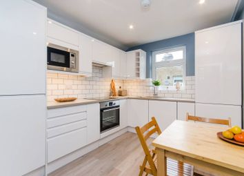 Thumbnail 1 bed flat to rent in Lothair Road, South Ealing