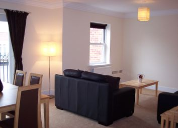Thumbnail 2 bed flat to rent in Grove Park Crescent, Gosforth, Newcastle Upon Tyne