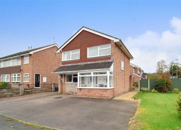 Thumbnail 3 bed detached house for sale in Lyneside Road, Knypersley, Stoke-On-Trent