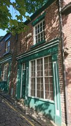 Thumbnail Office to let in Back Wallgate, Macclesfield