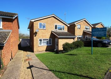 Thumbnail 4 bed detached house to rent in Calder Close, Tilehurst, Reading
