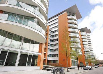 Thumbnail 1 bedroom flat for sale in Munkenbeck Building, London