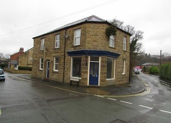 Thumbnail Commercial property for sale in Eccles Road, Chapel En Le Frith, High Peak