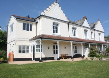 Thumbnail 2 bed flat to rent in Yealm Road, Newton Ferrers, Plymouth
