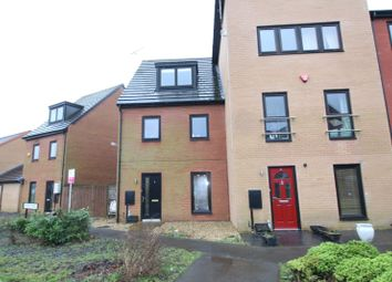 Thumbnail Terraced house for sale in Haydock Chase, Laughton Common, Dinnington, Sheffield