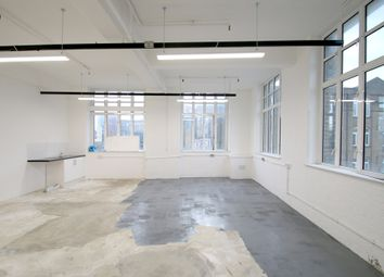 Thumbnail Office to let in Unit 9C (I) Queens Yard, White Post Lane, Hackney, London