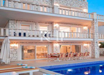 Thumbnail 7 bed villa for sale in Kalkan, Antalya Province, Mediterranean, Turkey