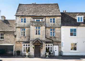 Thumbnail 4 bedroom town house to rent in High Street, Sherston, Malmesbury