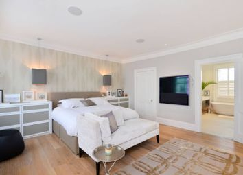 Thumbnail 4 bed property to rent in Hereford Road, Notting Hill