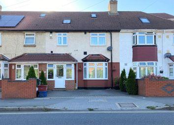 Vicarage Farm Road, Heston, Hounslow TW5. 4 bed terraced house