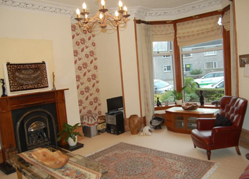Thumbnail 3 bedroom terraced house to rent in Duthie Terrace, Aberdeen, 7Ps