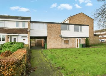 1 bed maisonette for sale in St. Agnells Lane, Grovehill, Hemel Hempstead, Hertfordshire HP2