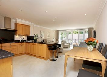 Thumbnail 2 bed mews house for sale in Coach House Mews, Whiteley Village, Hersham, Walton-On-Thames