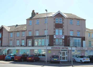 Thumbnail Hotel/guest house for sale in Clifton Drive, Blackpool