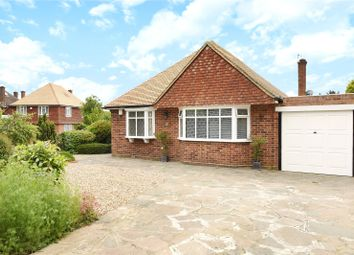 Thumbnail 3 bed bungalow for sale in Breakspear Road South, Ickenham, Middlesex