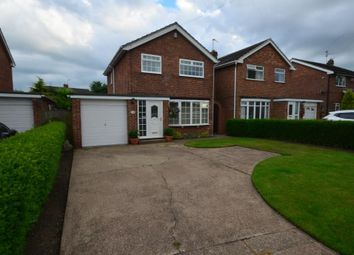 Thumbnail 3 bed detached house for sale in Selby Road, Holme-On-Spalding-Moor, York