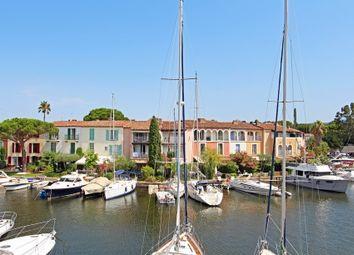 Thumbnail 3 bed semi-detached house for sale in Port Grimaud, Grimaud (Commune), Grimaud, Draguignan, Var, Provence-Alpes-Côte D'azur, France