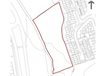 Thumbnail Land for sale in Cliffe Park Rise, Leeds