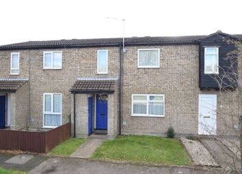 Thumbnail 2 bed terraced house for sale in Millfields Way, Haverhill