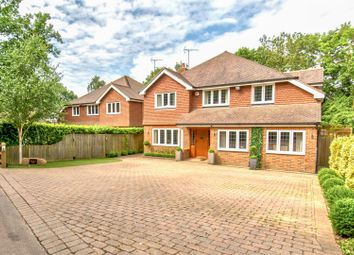 Thumbnail 5 bed property for sale in Highland Road, Badgers Mount, Sevenoaks