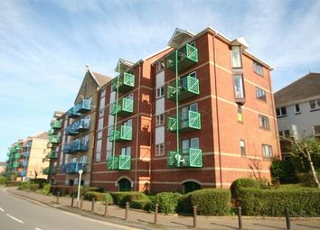 Thumbnail 1 bed flat for sale in Empress House, Maritime Quarter, Swansea