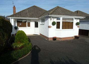 Thumbnail 3 bed bungalow for sale in Venning Avenue, Bear Cross, Bournemouth