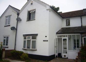 Thumbnail 3 bed terraced house to rent in Phoenix Park Terrace, Basingstoke